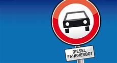 Fahrverbot Für Diesel - mobilit 228 t sonnenseite 214 kologische kommunikation mit