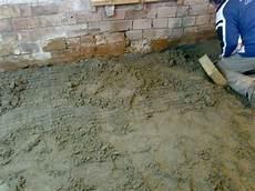 werkstatt boden neu betonieren bauanleitung zum