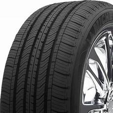 P215 55r17 Michelin Primacy Mxv4 Tires 93 V Set Of 4 Ebay