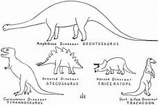 dinosaur colouring pages with names 16806 the project gutenberg ebook of dinosaurs by william diller matthew