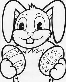 easter bunny coloring pages for family net