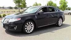 books on how cars work 2011 lincoln mks parking system 2011 lincoln mks 3 5l w ecoboost awd certified 1u140187 youtube