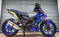 Supra Gtr 150 Modif by Aksesori Honda Supra Gtr 150 Harga Resmi Untuk Modifikasi