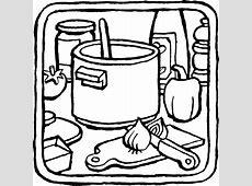 eten en drinken kleurprenten   kiddicolour