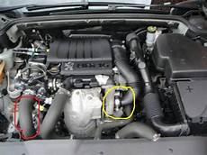 407 1 6l hdi turbo problems peugeot forums