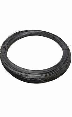 fil de fer noir recuit rd 0 8 couronne weber metaux
