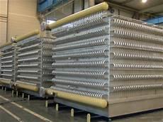Echangeur Thermique Labbe Process Equipment