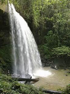 7 Air Terjun Yang Masih Alami Di Kalimantan Barat