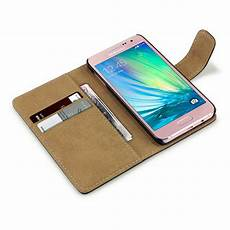 mobile cover for samsung new black leather wallet flip mobile phone cover for