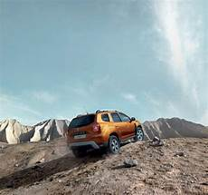 Motorisation De Duster Essence Diesel Automatique