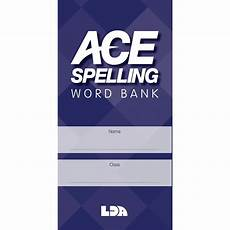 ace spelling dictionary worksheets 22366 product gls educational supplies