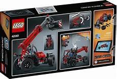 More 2017 Technic Sets Revealed Brickset Lego Set