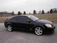 car maintenance manuals 2007 chevrolet cobalt user handbook buy used 2007 chevy chevrolet cobalt black ss supercharge manual coupe 2 0l 2 doors 4cyl in