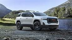 2020 gmc at4 vwvortex 2020 gmc acadia at4 revealed with beefy at