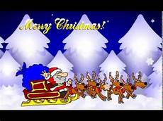 merry christmas screensaver youtube