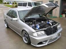 Mercedes W202 C Klasse Tuning