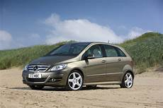 Used Mercedes B Class Hatchback 2005 2011 Review