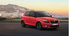 2011 skoda fabia monte carlo top speed