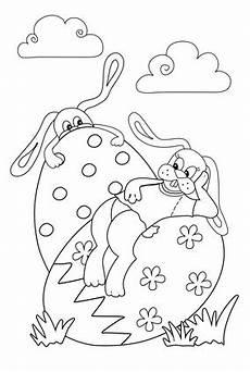 Malvorlagen Zu Ostern Ausmalbilder Ostern Malvorlagen Junoo De