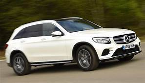 Mercedes Benz GLC Review 2019  What Car