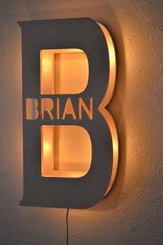 personalized name light marquee lights kids bedroom l