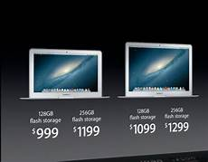 the www apple macbook air 2013 new version launched