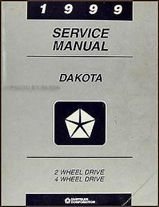online car repair manuals free 1999 dodge dakota club security system 1999 dodge dakota repair shop manual original