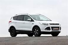 Gebrauchtwagen Test Ford Kuga Ii Bilder Autobild De