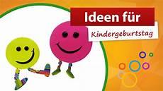 ideen f 252 r kindergeburtstag trendmarkt24 basteln mit