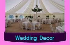 durban wedding decor for sale wedding decor for functions
