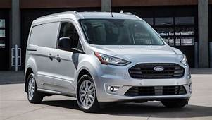 2020 Ford Transit Review Price Redesign Specs
