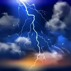 lightning background illustration download free vectors