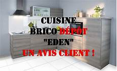 cuisine brico depot avis cuisine brico d 233 p 244 t un avis client
