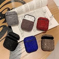 Luxury Glitter Bling Earphone Protective by Bling Glitter Bluetooth Wireless Earphone For