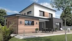 maison moderne design constructeur maison moderne longeville sur mer vend 233 e 85 depreux construction inspirations