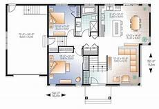 bhg house plans featured house plan bhg 9530