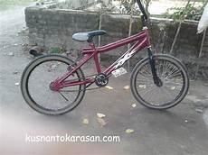Modifikasi Motor Jadi Sepeda Bmx by Modifikasi Motor Jadi Sepeda Bmx Terlengkap Kumpulan