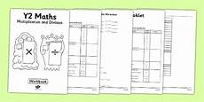 free division worksheets year 2 6900 year 2 multiplication and division workbook workbook activity