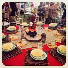xhosa traditional wedding decor ideas traditional african wedding centerpieces and decor www