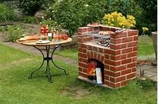 Grill Für Garten - die besten 25 gemauerter grill ideen auf