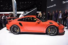 porsche 911 gt3 rs officially revealed finally car