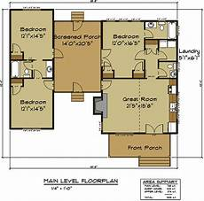 dogtrot house plan diana s dog trot dogtrot cabin floor plan