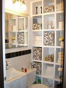30 Best Bathroom Storage Ideas And Designs For 2020