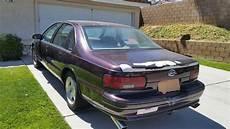 auto air conditioning repair 1994 chevrolet impala ss head up display 1995 95 chevrolet impala ss dark cherry oem original chevy