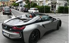 bmw i8 roadster 17 mai 2018 autogespot