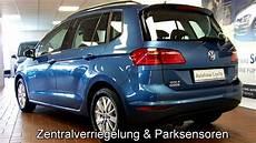 Volkswagen Golf Sportsvan 1 4 Tsi Dsg Comfortline Hw517978