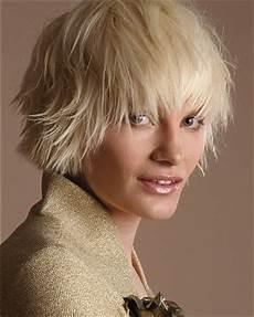 short wispy neckline haircuts wispy layered hair styles