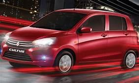 Suzuki Cultus AGS 2018 Price In Pakistan Specifications