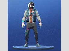 Fortnite Abstrakt   Outfits   Fortnite Skins