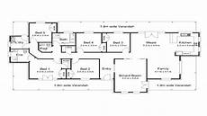 australian colonial house plans modern 5 bedroom house plans 5 bedroom house plans